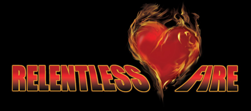 Logo Relentless Fire                                                      Band in Cape Coral